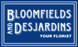 Logo Bloomfields 100
